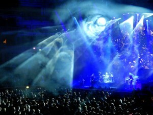 591 Steven Wilson band - Dark Matter