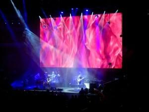 592 Steven Wilson band - Dark Matter