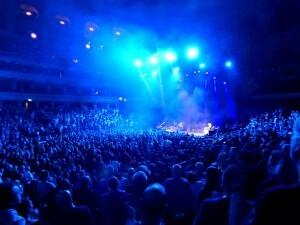 594 Steven Wilson band