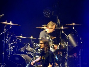 598 Steven Wilson  & Gavin Harrison