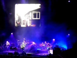 599 Steven Wilson band - Lazarus