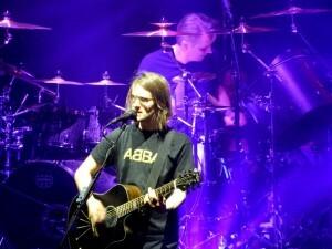 602 Steven Wilson  & Gavin Harrison