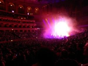 608 Steven Wilson band