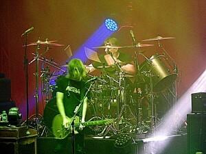 612 Steven Wilson  & Gavin Harrison