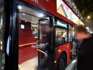 635 bus naar Hammersmith
