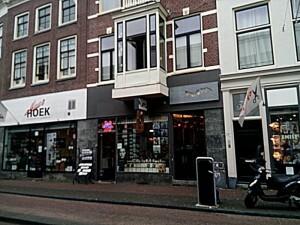 13 Plato - Voorstraat