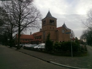 151203 296 St. Victorkerk