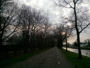 151220 418 langs het kanaal