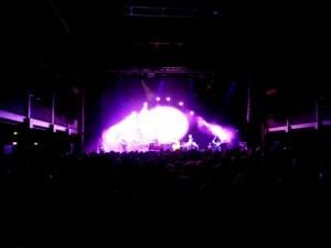 070 Steven Wilson Band