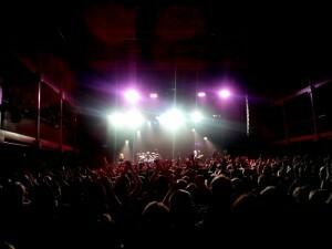 071 Steven Wilson Band