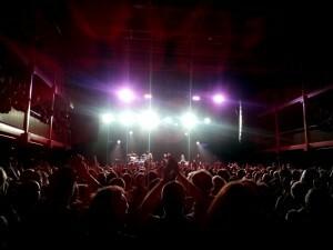 073 Steven Wilson Band