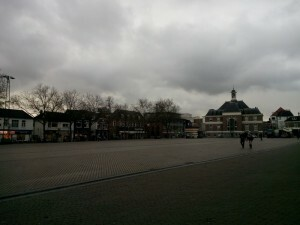 160113 048 Marktplein Apeldoorn