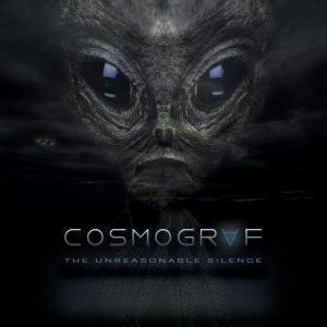 Cosmograf - The Unreasonable Silence