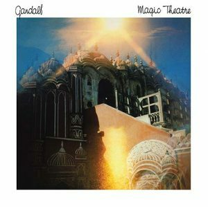 Gandalf - Magic Theatre (2016 remaster)