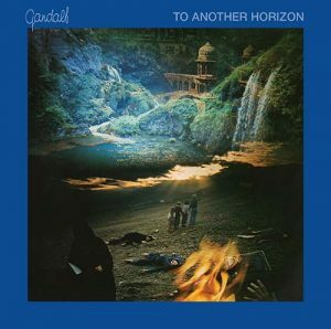 Gandalf - To Another Horizon (2016 remaster)