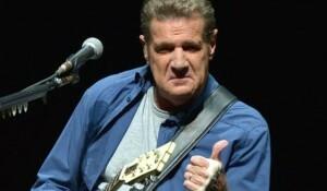 Glenn Frey nieuw