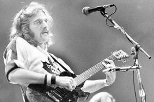 Glenn Frey oud
