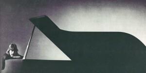 Keith emerson met piano