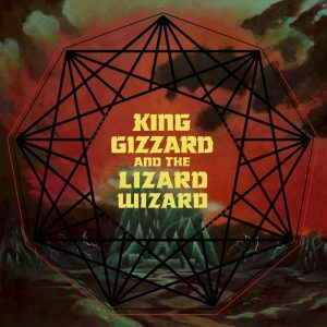 King Gizzard & The Lizard Wizard - Monagon Infinity