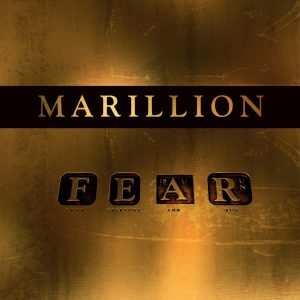 Marillion - FEAR
