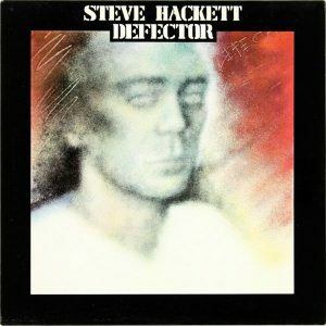 Steve Hackett - Defector (2016 Steven Wilson remix)