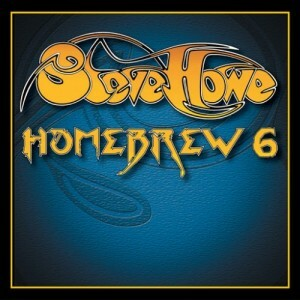 Steve Howe - Homebrew 6