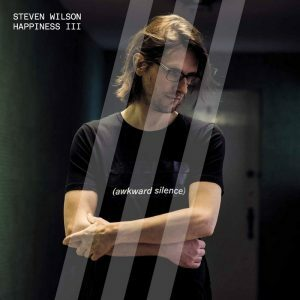 Steven Wilson - Happiness III (vinyl single)
