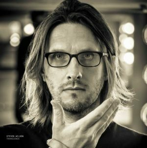 Steven Wilson - Transcience (cd version)