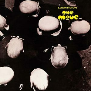 The Move - Looking On (remastered 2cd)