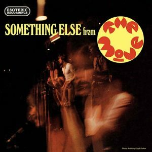 The Move - Something Else from The Move (2016 remastered edition)