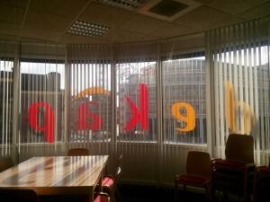160212 208 uitzicht vanaf de vergaderzaal van de werkplek van vandaag