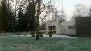 160225 sneeuw buiten