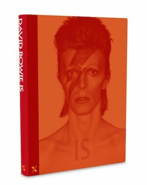 David Bowie IS - catalogus