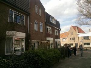 160409 034 Gerardusplein in Eindhoven