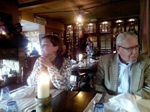160409 037 Marieke en Vader in Beekbergen