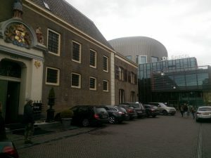 160429 126 De Librije en theater De Spiegel in Zwolle
