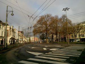 160503 151 Willemplein Arnhem 07.20 uur