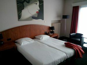02 hotelkamer