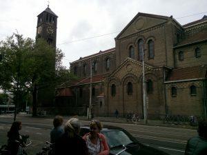 24 Agneskerk