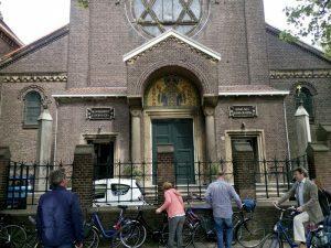 27 Agneskerk