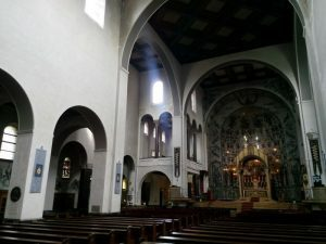 29 Agneskerk