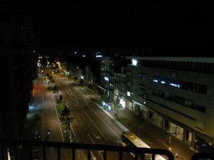 45 uitzicht op Vredenburg