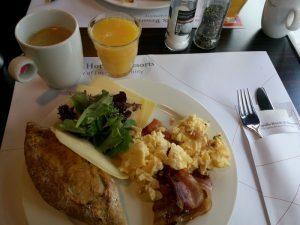 48 ontbijt