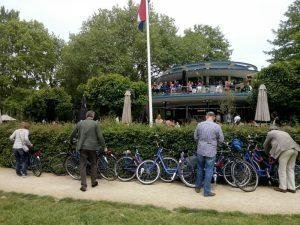 51 Vondelpark theehuis