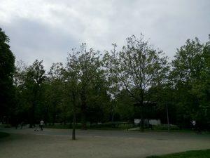 52 Vondelpark