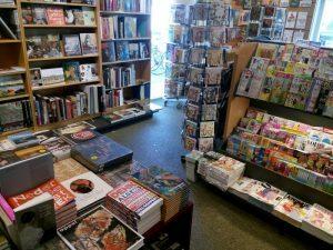 160604 331 KZB-boek in de boekwinkel