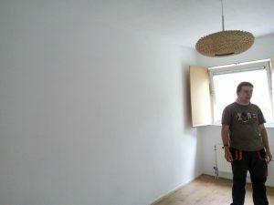 160606 351 nieuwe huis - slaapkamer gesausd