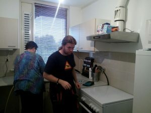 160630 318 keuken inrichten