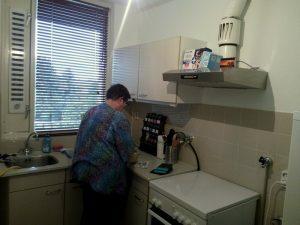 160630 319 keuken inrichten