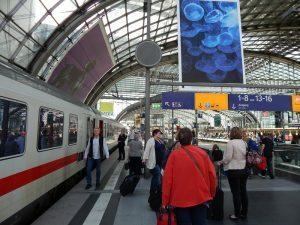 0003 Berlin Hauptbahnhof